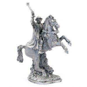 Rytíři na koni velcí