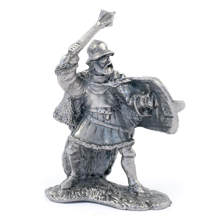 Cínové figurky a vojáčci