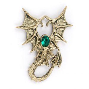 Dračí amulety