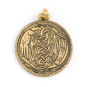 Vikingské a keltské amulety